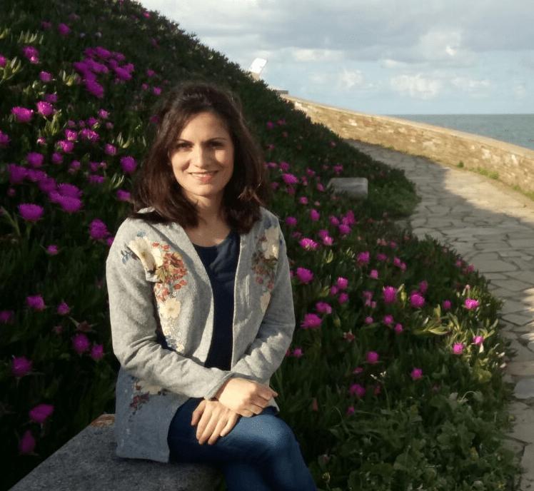 Ana Díez Musicoterapeuta Madrid